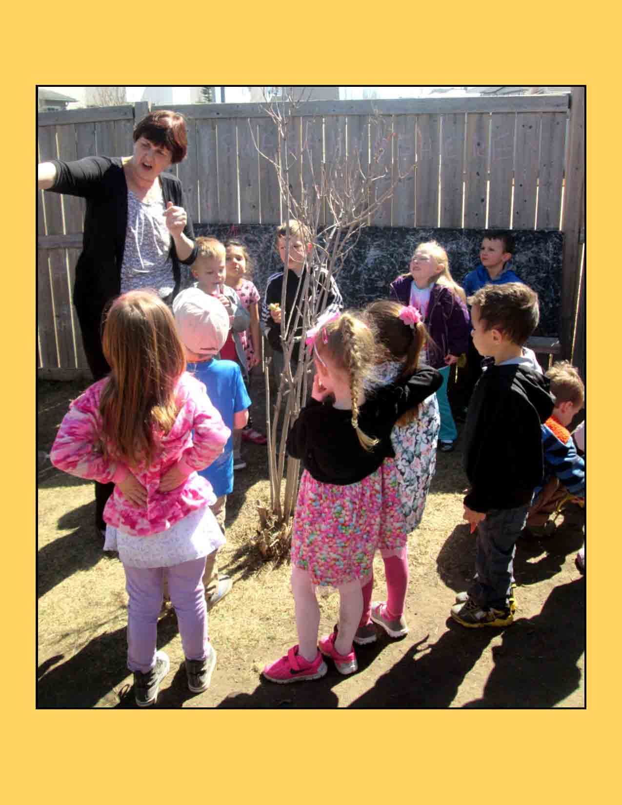 Chestermere-Preschool-Lesson