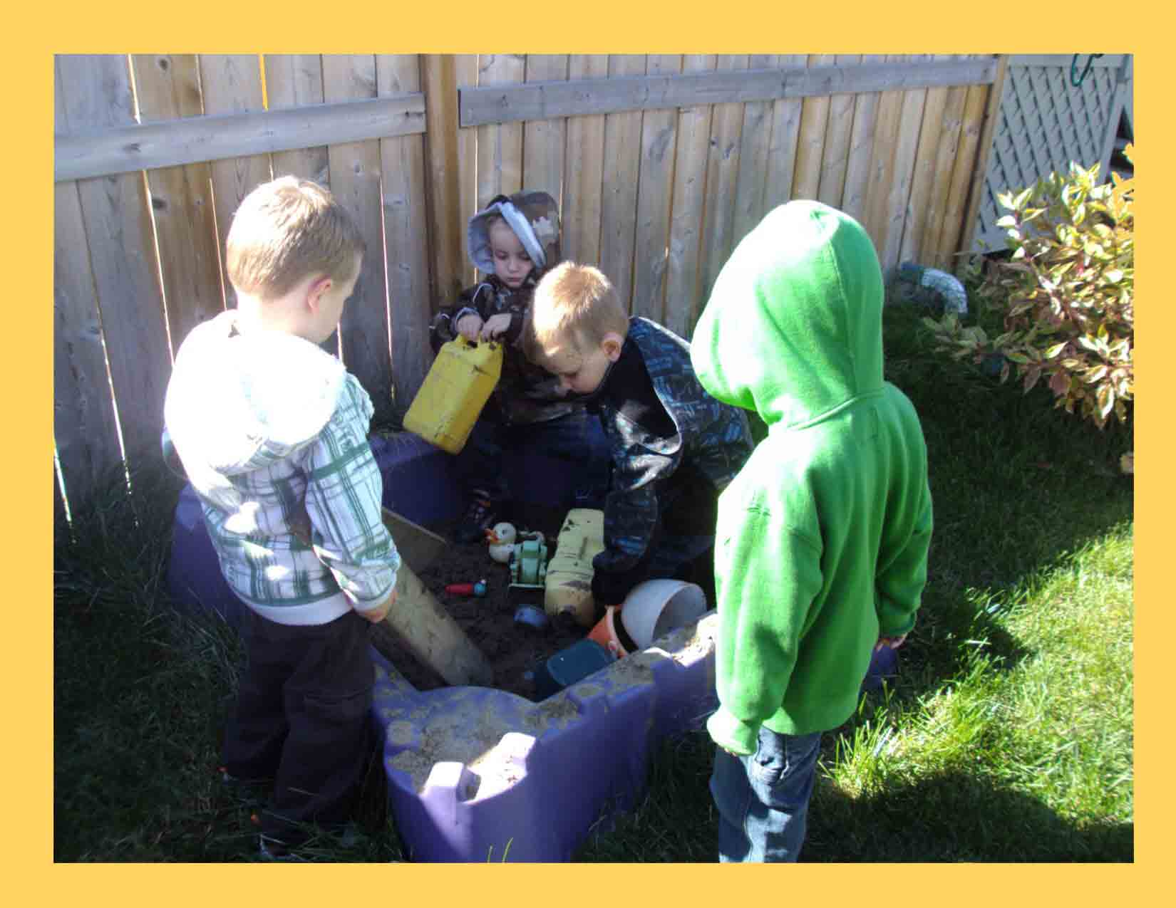Chestermere-Sandbox-Play-Preschool